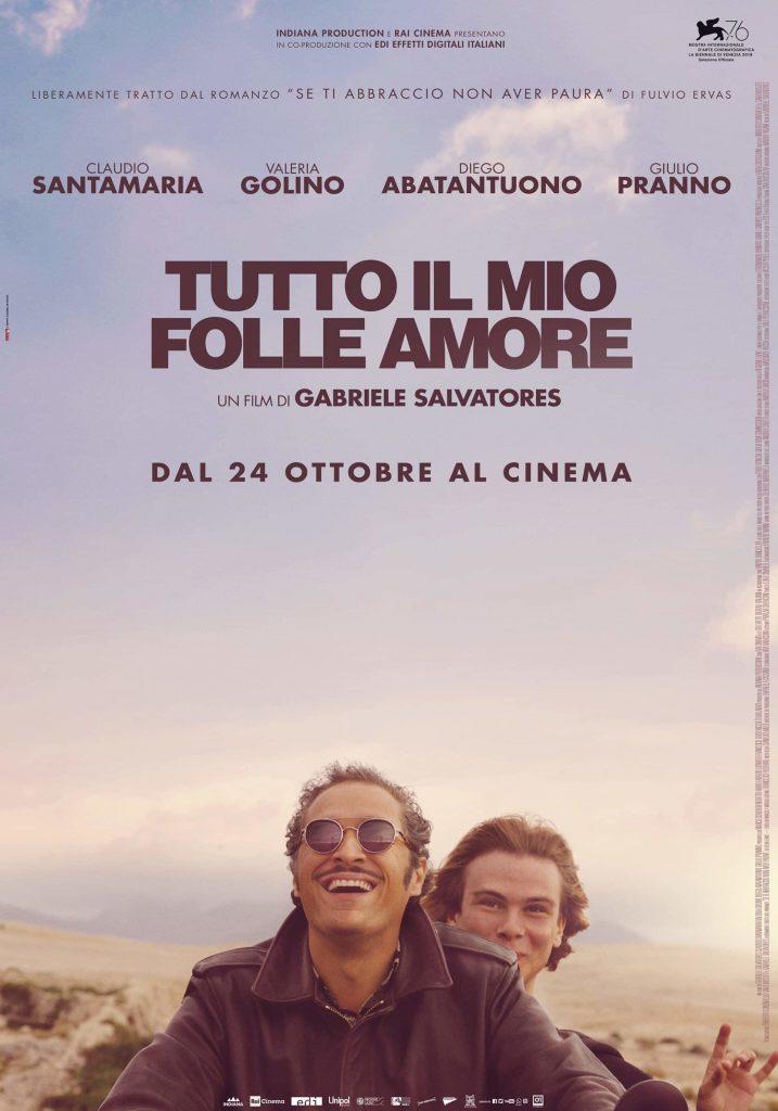 Volare - Tutto il mio folle amore de Gabriele Salvatores